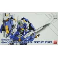 FREEONG Sicepat Gundam Avalanche Exia R1-R3 MG 1/100 8808 OO Repair