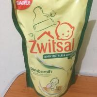 zwitsal baby bottle and utensils cleaner 750ml