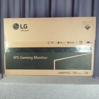Full HD Gaming Monitor LG 24MP59G Best Price !!