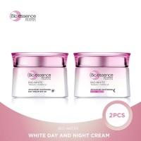 Bio Essence Bio White Day and Night Cream