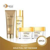Bio Essence Bio Gold Full Set Package