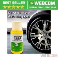 Cairan Pembersih Velg Mobil Car Wheel Rim Cleaner 20ml HGKJ-14