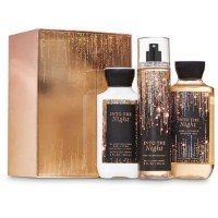 Bath & Body Works Into The Night Gift Set