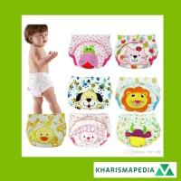 Celana Latihan Pipis Bayi CD Dalam Popok Diaper Diapers Clodi Training