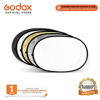 GODOX RFT-05 120X180CM 5 IN 1 COLLAPSIBLE REFLECTOR