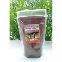 Kopi Robusta Temanggung pahit gurih cacao kompleks