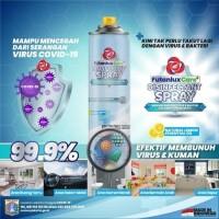Futanlux Care + Disinfectant Spray / Spray Disinfectant [300ml]