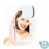 HH Godox Mini Selfie Light Clip Smartphone - LEDM32 - Black