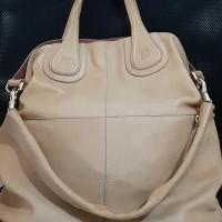 Tas Wanita Preloved Givenchy Nightingale Tahun 2012 with Dustbag