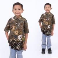 baju anak laki laki hem anak cowok baju anak