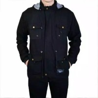 jaket parka premium best seller / jaket pria keren