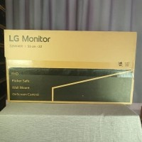 Monitor LG LED 22MK400H 75 HZ GAMING FULL HD BEST PRICE!!!