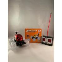 Rc Stunt 360 Derajat 999G-1A Mainan Mobil RC/Remote Control 3+