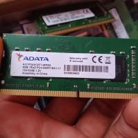 Ram laptop ddr4 8gb pc4 2400t 2400mhz Adata
