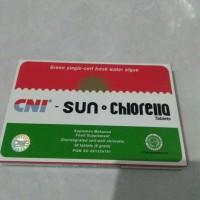 SUN Chlorella CNI 30tab