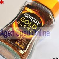 Kopi Nescafe Gold eden jar 50 gr