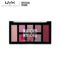 NYX Professional Makeup Matchy Matchy Monochromatic - Berry