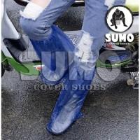 Jas Hujan Sepatu Karet - Cover Sepatu - Jas Hujan
