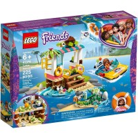 LEGO 41376 - Friends - Turtles Rescue Mission