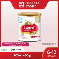 Isomil Advance Soya 400 g (0-12 bulan) Susu Formula Bayi