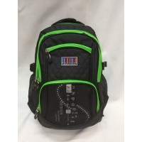 Tas Ransel Backpack Polo Touch 9890 Import . Darena Bags Bandung
