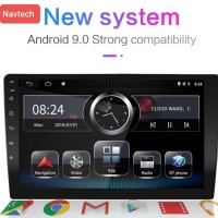 Head unit android 9 inch 2Gb universal / head unit double din android