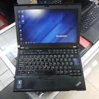 Laptop Lenovo Thinkpad x220i , Core i3 , Ram 4Gb , Hdd 320Gb , mulus