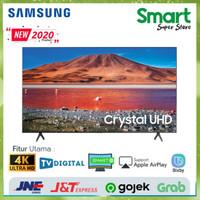 SAMSUNG TV   CRYSTAL UHD   UA43TU7000KXXD   UHD 4K SMART TV [43 Inch]