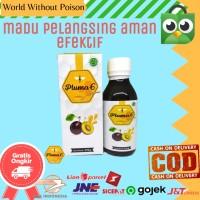 OBAT PELANGSING BADAN AMAN EFEKTIF MADU PLUMA6