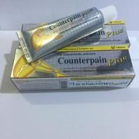 Counterpain plus Thailand 25gr