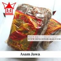 asam jawa / asam madura / asam sp 500 gr