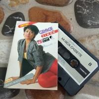 kaset GRACE SIMON - JANTAN