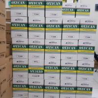 Oxycan Oxygen / tabung ( khusus jabodetabek / pulau jawa