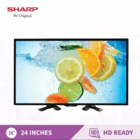 LED TV SHARP LC -24LE175i 24inch (HDMI +USB Multimedia)