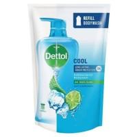 Dettol refill bodywash 250g