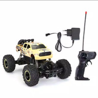 RC OFFROAD 4X4 8248 4WD Rock Crawler Offroad Racing RC Car