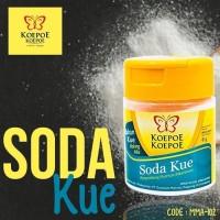 SODA KUE KOEPOE KOEPOE 81 g (BAKING SODA)