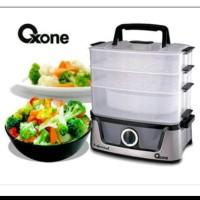 Oxone 262N Multi food steamer/Kukusan listrik
