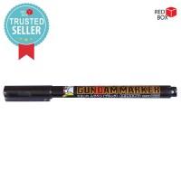 Gundam Marker Sumi-ire Brush Type Pen Black GM20 Original