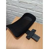 headrest kursi kantor,sandaran kepala,tambahan sandaran sampai kepala