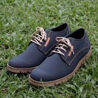PAULMAY Sepatu Sneakers Pria Modena 25