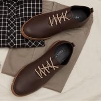 Paulmay Sepatu Sneakers Pria Modena 27