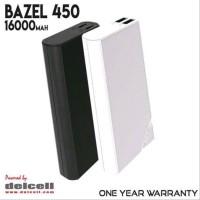 Power Bank Bazel 450 16000mAh