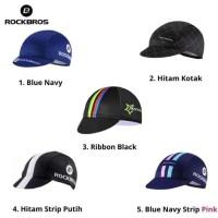 HOT SALE Cycling Caps Rockbros Topi Sepeda Import MTB Sepeda Lipat