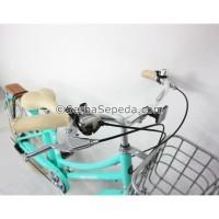"HOT SALE Polygon Sepeda Keranjang 24"" Sierra AX - GRATIS ONGKIR &"