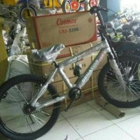 HOT SALE Sepeda Anak BMX Senator 20 TERJAMIN