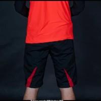HOT SALE Celana Sepeda STR CARBON X2 | Size XXL | Dengan padding 3D