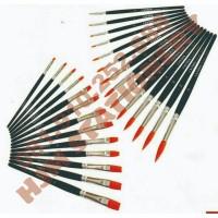 LYRA KUAS / ART BRUSH FLAT 01 ( PIPIH )