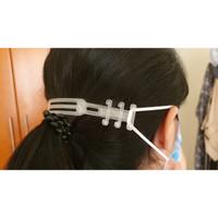 Pereda Sakit Telinga Masker Bedah / Surgical Mask Ear Strain Reliever
