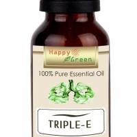 Best Product Happy Green Triple E Essential Oil (10 Ml) - Minyak
